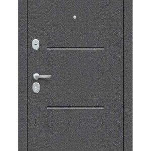 Porta S-2 104.П22 Антик Серебро/Bianco Veralinga